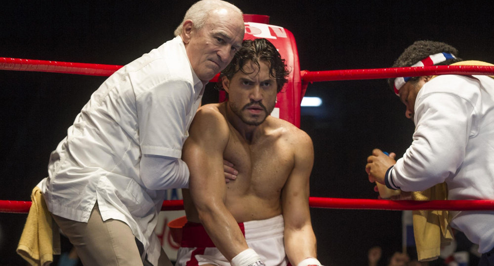 Hands of Stone and why the relationships in boxing movies often make them Oscar contenders