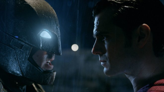 The progressive conservatism of Batman v Superman: Dawn of Justice