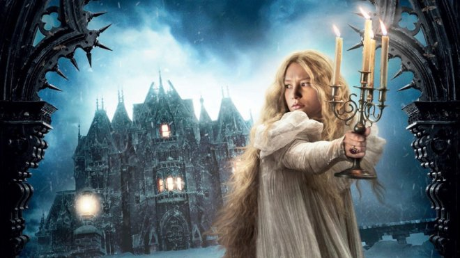 Explaining the ghost metaphor in Crimson Peak and why it's sort of lackluster