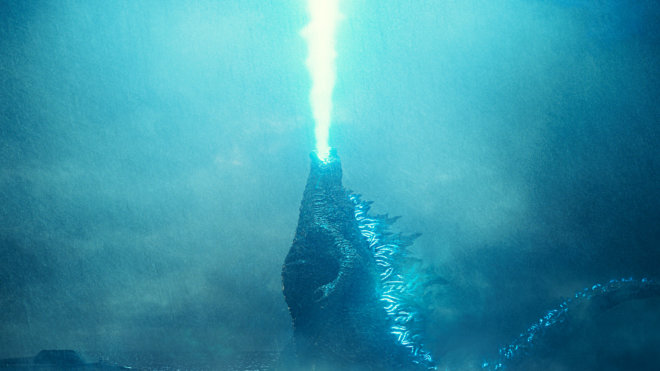 Shin Godzilla and 2014's Godzilla, major differences and the expectations for a Godzilla movie