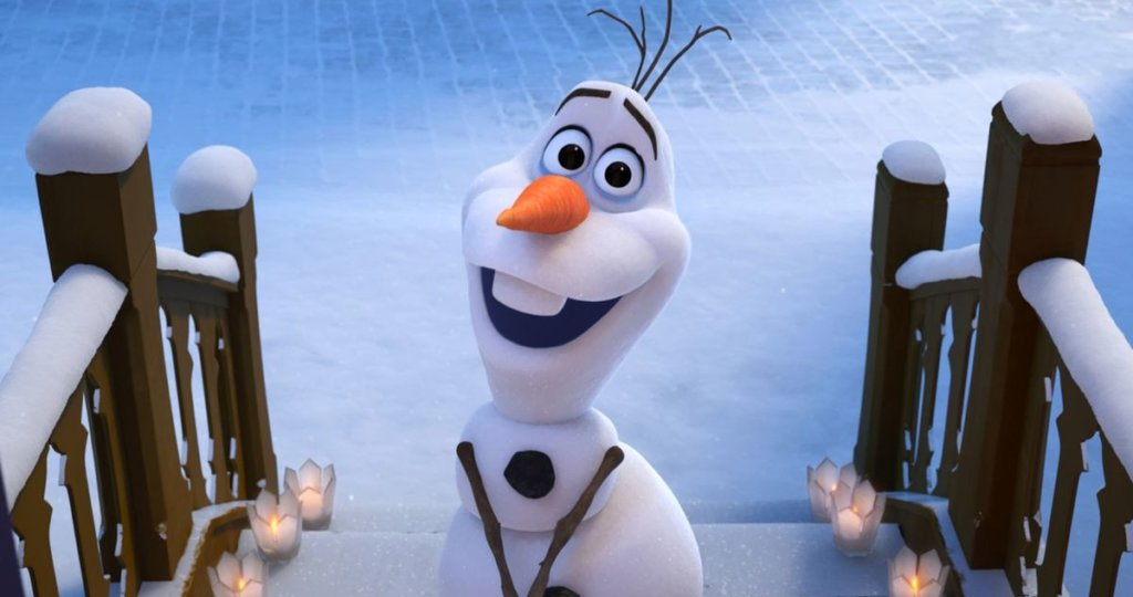 Is Olaf the Snowman in Frozen gay? A discussion on the multi-faceted nature of people followed by sexuality in Disney movies