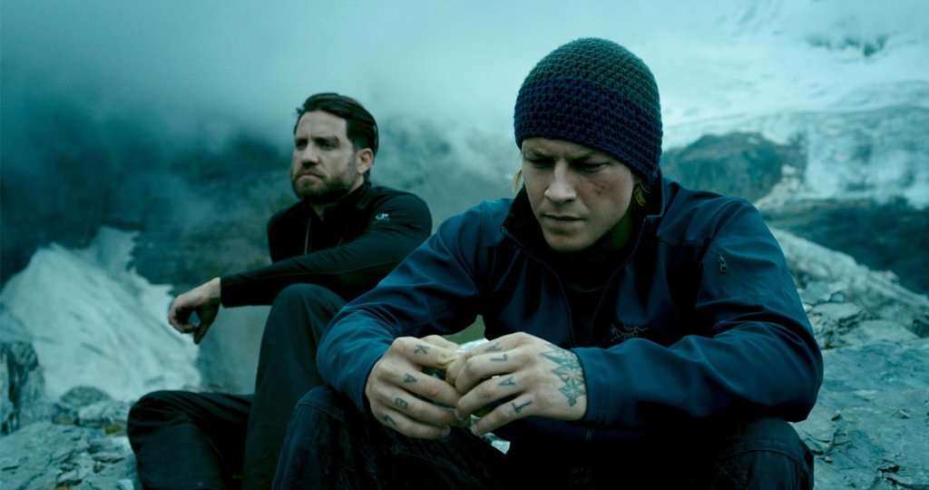 How the new Point Break differs from the original