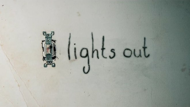Exploring why Lights Out was more popular than The Babadook and why the two are siblings