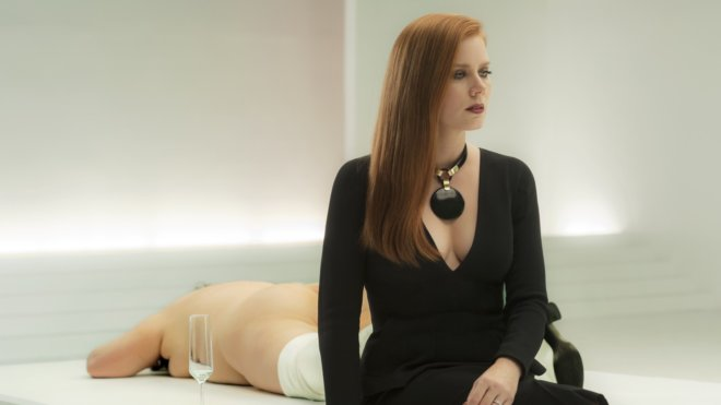 Explaining the opening scene of Nocturnal Animals and how to find meaning in movies