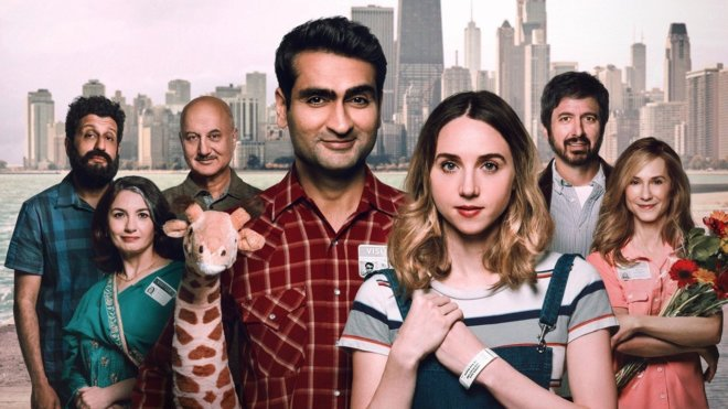 Explaining the end of The Big Sick