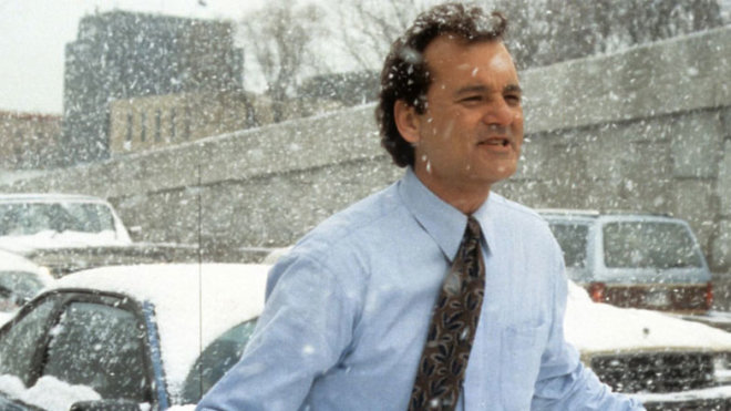 Embers and Groundhog Day and what they teach us about memory, experience, and the human condition