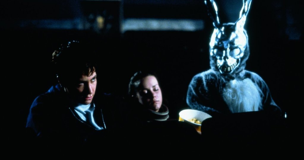 The Colossal Explanation of Donnie Darko