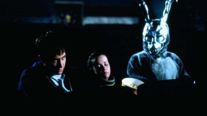 Explaining the end of Donnie Darko, the many implications of deus ex machina, and the relationship with Inception