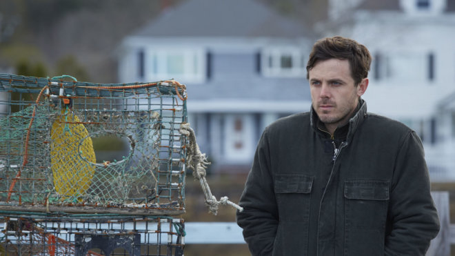 Explaining the end of Manchester by the Sea, showing versus telling, why Lee is the way he is, and if Lee has a decent future