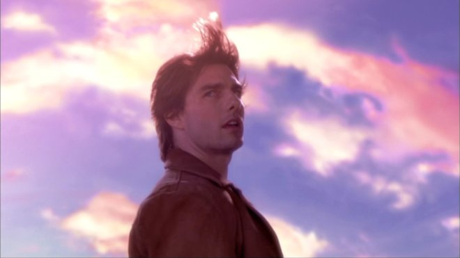 Explaining the ending of Vanilla Sky, why it's all a dream, the glitch, and how Inception helps