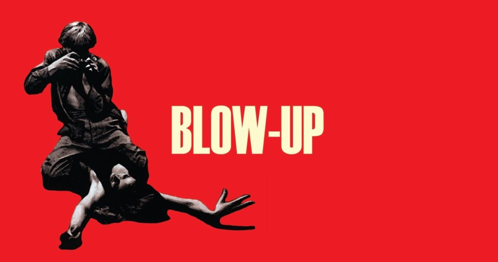 Explaining the end of Blow-Up, how thematic endings differ from plot and philosophy, transience, elusiveness, and more