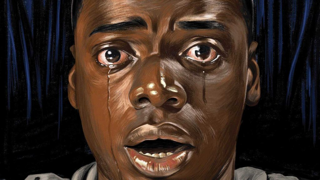 Why people connect with the message of Get Out