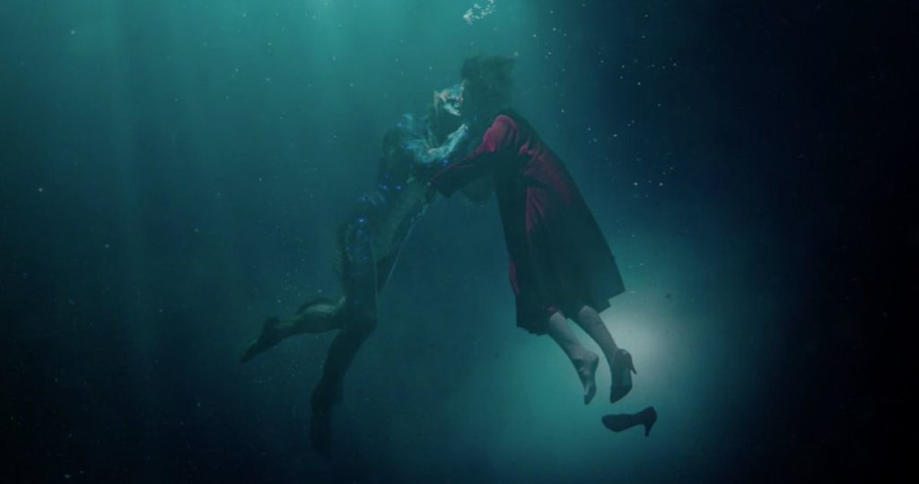 Explaining the end of The Shape of Water, the origins of Elisa, the similarities to Pan's Labyrinth, and whether or not Elisa actually died