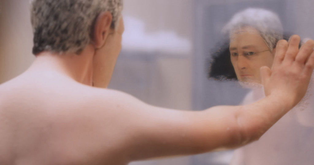 Explaining the end of Anomalisa, what the mechanical Japanese woman means, why Lisa is an anomaly, and Michael's mechanical face