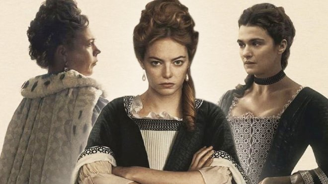 Queen Anne and her rabbits: the ending of The Favourite explained