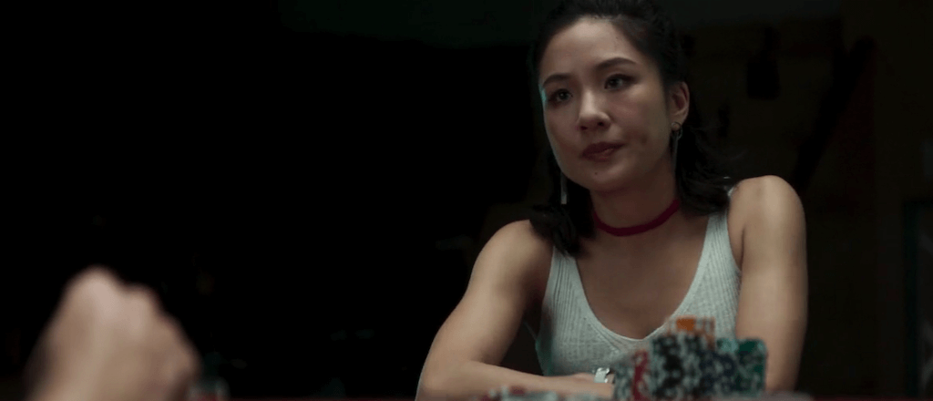 Game theory in Crazy Rich Asians: explaining the Mahjong showdown between Rachel and Eleanor