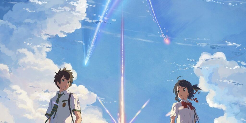 A colossal explanation of Your Name (Kimi no Na wa)