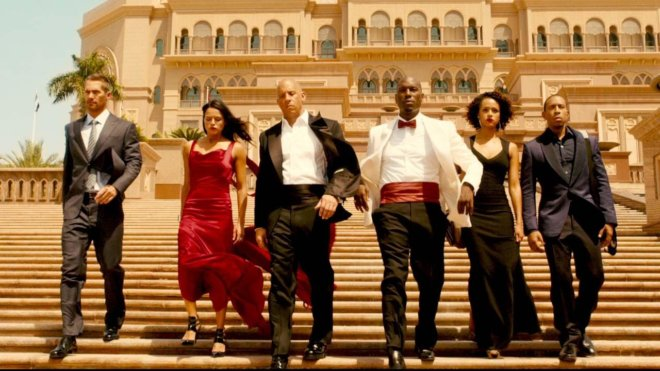 The Future of Cinematic Universes: The family dynamics of the Fast and Furious franchise