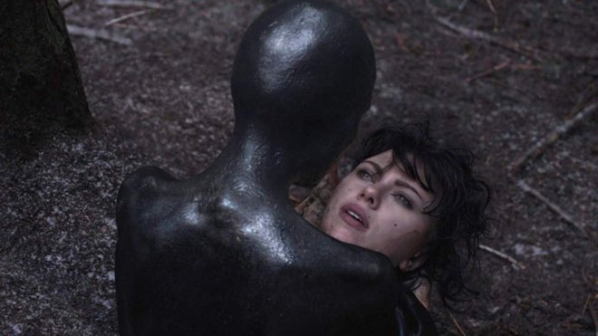 The Colossal explanation of Under the Skin