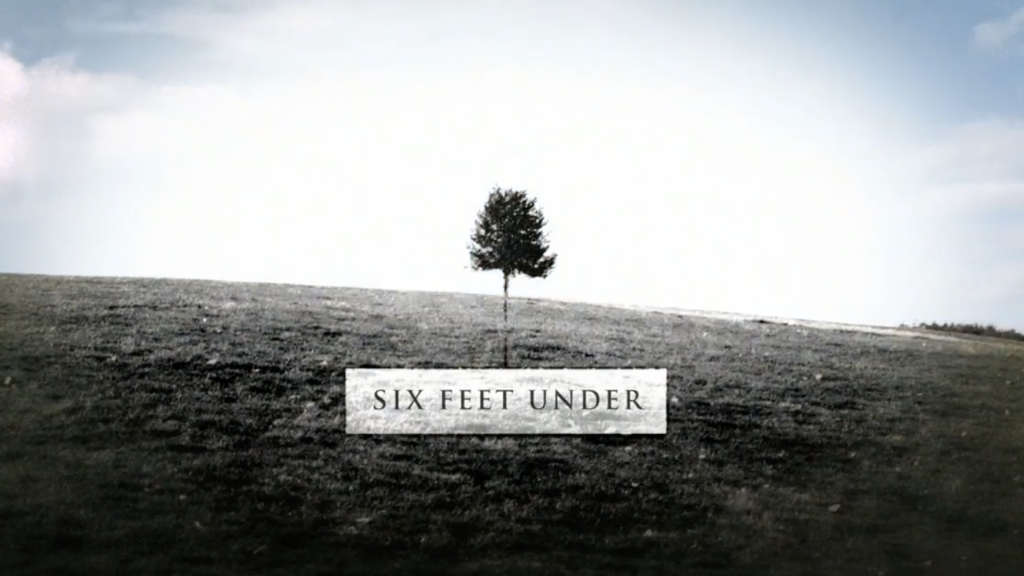Chris watches vol 5—Six Feet Under s3e10 to s4e12