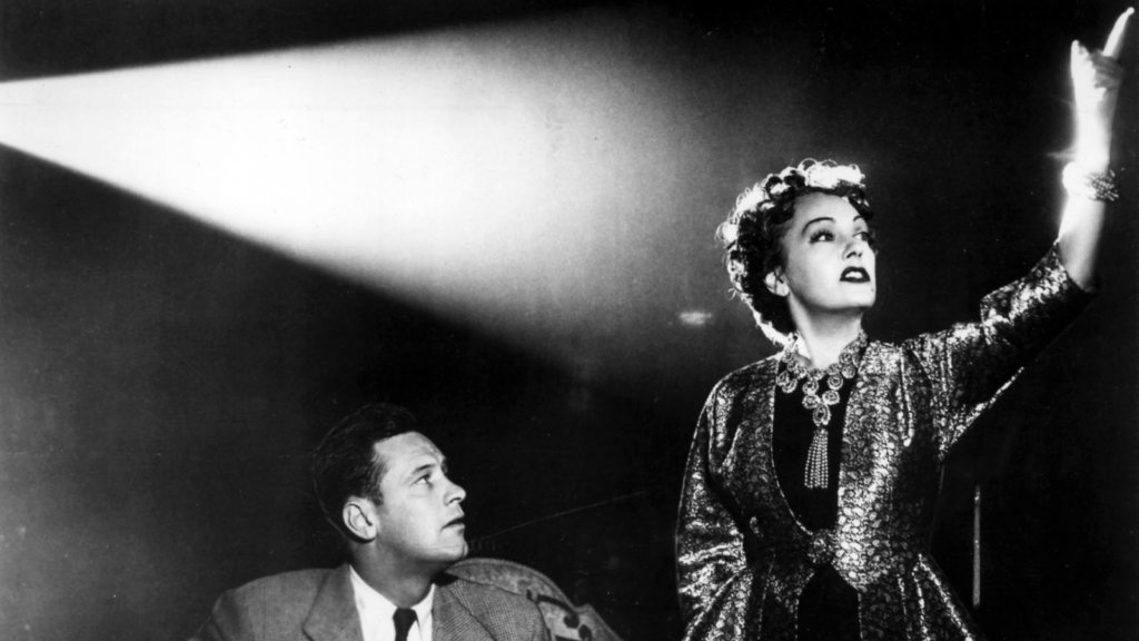 How I learned to love Sunset Boulevard
