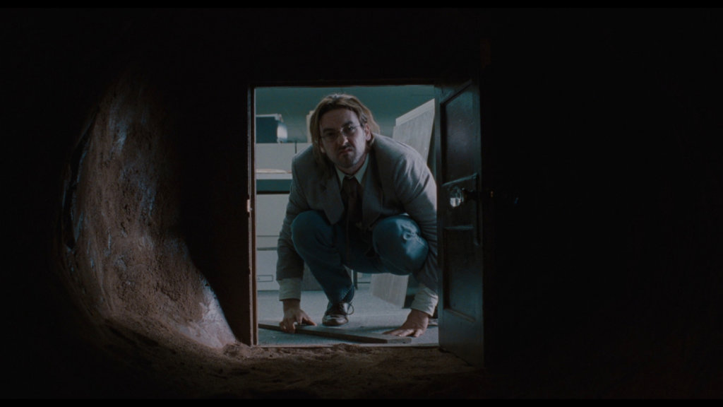 The bizarre ending of Being John Malkovich explained