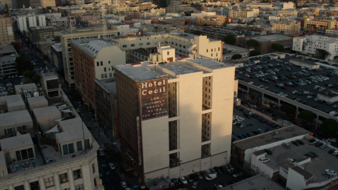 Don't misunderstand 'The Vanishing at the Cecil Hotel'