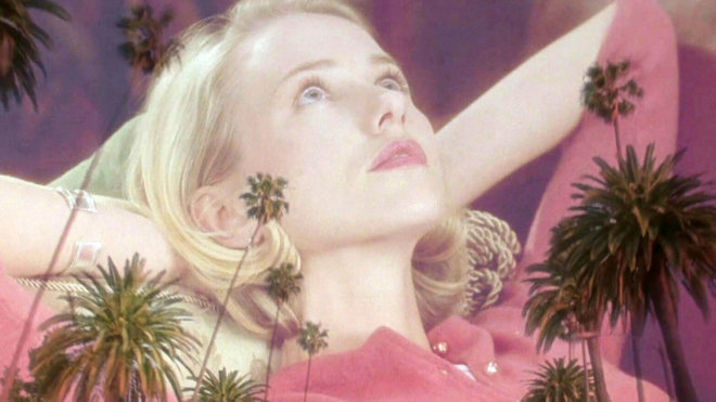 The Colossal explanation of Mulholland Drive