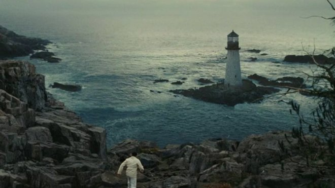The Colossal Explanation of Shutter Island