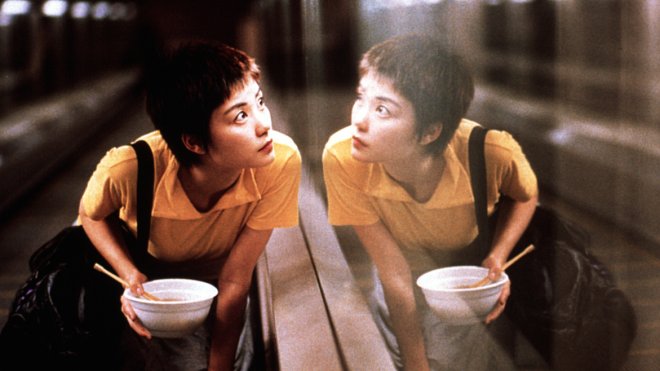 Chungking Express Explained: Key Themes & Motifs